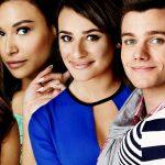Para fazer todo o fã de Glee se emocionar…