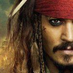 Algumas novidades do próximo Piratas do Caribe…