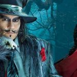 O lindo trailer de Caminhos da Floresta mostra Johnny Depp como o Lobo Mau
