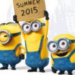 Chegou o trailer fofo do filme dos Minions!