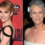 Emma Roberts e Jamie Lee Curtis vão estrelar nova série do criador de Glee