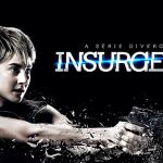 Chegou! O novo trailer oficial de Insurgente!!!