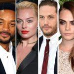 Anunciado oficialmente o elenco do filme do Esquadrão Suicida