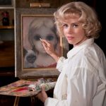 Grandes Olhos chega ao cinema com um trabalho incrível de Amy Adams