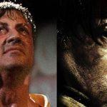 A volta de Stallone aos papéis de Rocky e Rambo