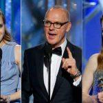O que aconteceu no Globo de Ouro: Amy e Tina, George e surpresas!