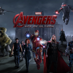 Oba! Tem trailer novo dos Vingadores!!!