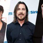 Brad, Christian e Ryan juntos num filme? Uau!