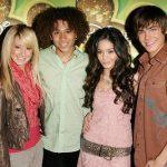 Como estão os astros de High School Musical?
