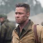 Corações de Ferro, filme de guerra de Brad Pitt, chega aos cinemas