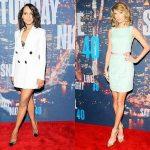 As estrelas do aniversário do Saturday Night Live