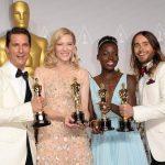 Novos nomes confirmados para apresentar o Oscar