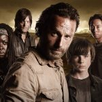 A volta dos inéditos de The Walking Dead  e de Sleepy Hollow
