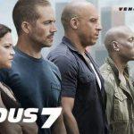 Já viu o novo trailer de Velozes e Furiosos 7?