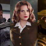 Novos nomes confirmados e o poster oficial de Vingadores: Era de Ultron