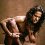 Lembra de Christopher Lambert como Tarzan? Veja como ele está hoje