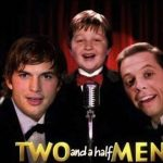 Two and a Half Men chega ao fim!
