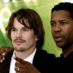 Denzel Washington e Ethan Hawke vão voltar a se reunir no cinema
