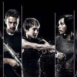 O segundo filme da saga Divergente, Insurgente, chega aos cinemas