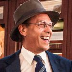 José Wilker em seu último papel nos cinemas em O Duelo