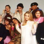 As Patricinhas de Beverly Hills vinte anos depois