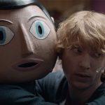 A viagem divertida e inesperada de Frank nos cinemas