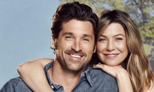 Greys Anatomy : les images du retour incroyable de