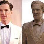 Que tal Benedict Cumberbatch de presente na Páscoa?