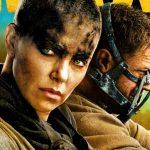 Liberadas imagens do novo Mad Max, com mais cenas de Charlize Theron