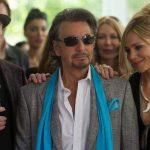 Para celebrar Al Pacino em Não Olhe para Trás
