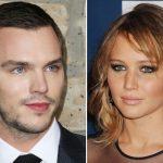 Jennifer Lawrence e Nicholas Hoult juntos de novo?