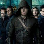 Ator de Arrow vai estrear em nova série
