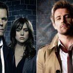 Agora veja aqui o destino de Bones, Constantine, The Following…