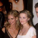 Sarah, Reese e Selma juntas após 16 anos de Segundas Intenções