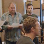 Depois de tudo o que aconteceu, prepare-se para o mais chocante: Game of Thrones: o Musical