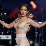 Veja aqui a homenagem de Jennifer Lopez para Selena
