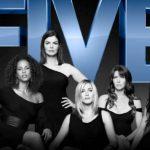A força de Five em episódios dirigidos por Demi Moore, Jennifer Aniston, Alicia Keys e mais