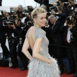 As estrelas na festa de abertura do festival de Cannes. Maravilhosas!