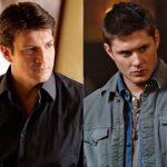 A volta de Castle e Supernatural à TV