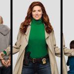 Os Mistérios de Laura estreia hoje na TV