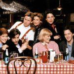 O elenco de O Primeiro Ano do Resto de Nossas Vidas 30 anos depois
