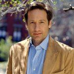 David Duchovny: o retorno