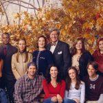 Depois de oito anos, aconteceu a reunião do elenco de Gilmore Girls
