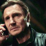 Um dia especial para Liam Neeson