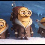 O filme dos Minions é simplesmente adorável!