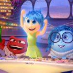 Divertida Mente é um marco na história da Pixar