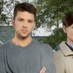 Secrets and Lies promete ser uma boa série policial