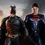 Divulgadas novas fotos de Batman vs. Superman: A Origem da Justiça
