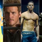 As preferências diferentes do público de cinema este fim de semana