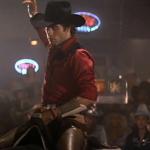 A volta do Cowboy do Asfalto